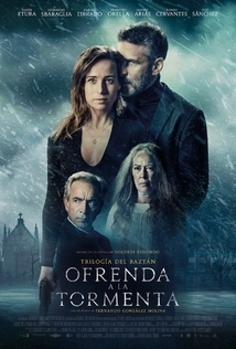 Subtitrare  Ofrenda a la tormenta (Offering to the Storm) (2020)