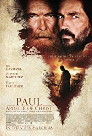 Subtitrare Paul, Apostle of Christ (2018)