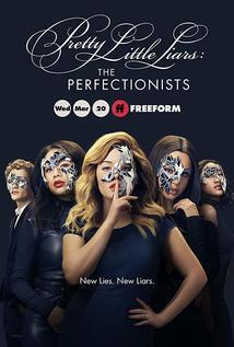 Subtitrare  Pretty Little Liars: The Perfectionists - S01 (2019)