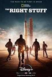 Subtitrare The Right Stuff - Sezonul 1 (2020)