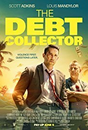 Subtitrare The Debt Collector (2018)