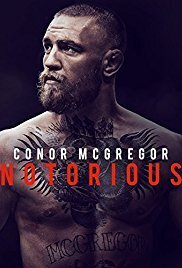 Subtitrare Conor McGregor: Notorious (2017)
