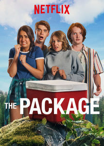 Subtitrare The Package (2018)