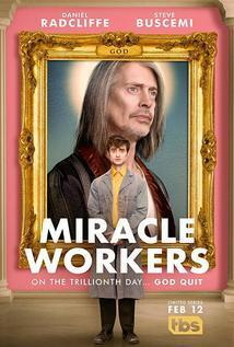 subtitrare Miracle Workers - Sezonul 1