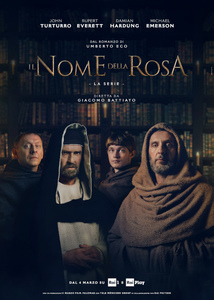 Subtitrare The Name of the Rose - Sezonul 1 (2019)