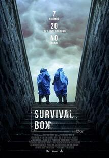 Subtitrare Survival Box (2019)