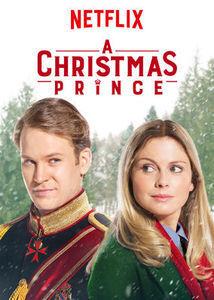 subtitrare A Christmas Prince
