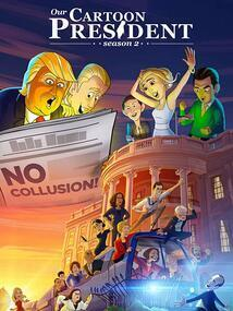 Subtitrare  Our Cartoon President - Sezonul 3 (2018)
