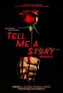 Subtitrare Tell Me a Story - Sezonul 2 (2018)