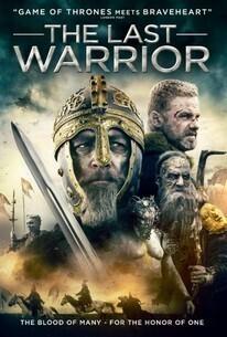 subtitrare The Last Warrior