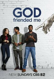 Subtitrare  God Friended Me - Sezonul 2 (2018)