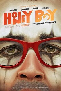 Subtitrare Honey Boy (2019)