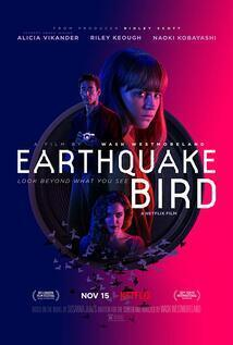 Subtitrare Earthquake Bird (2019)