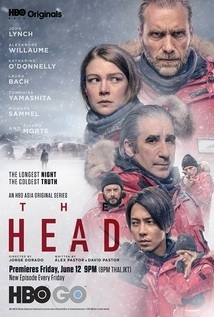 Subtitrare The Head - Sezonul 1 (2020)