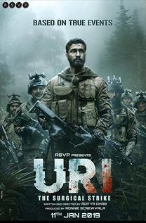 Subtitrare Uri: The Surgical Strike (2019)