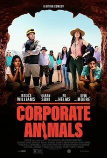 Subtitrare Corporate Animals (2019)