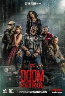 subtitrare Doom Patrol - Sezonul 1