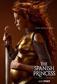Subtitrare The Spanish Princess - Sezonul 2 (2019)