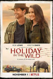 Subtitrare Holiday In The Wild (2019)