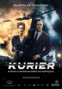Subtitrare The Messenger (Kurier) (2019)