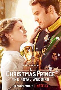 subtitrare A Christmas Prince: The Royal Wedding