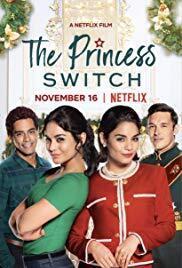 subtitrare The Princess Switch