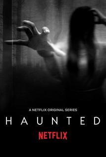 subtitrare Haunted - Sezonul 1
