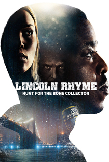 Subtitrare Lincoln Rhyme: Hunt for the Bone Collector - Sezonul 1 (2020)