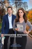 Subtitrare Crossword Mysteries: Proposing Murder (2019)