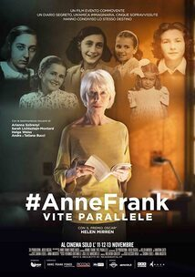 Subtitrare #AnneFrank. Parallel Stories (2019)